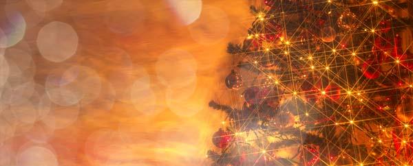 2011年12月半日瞑想会クリスマスver.