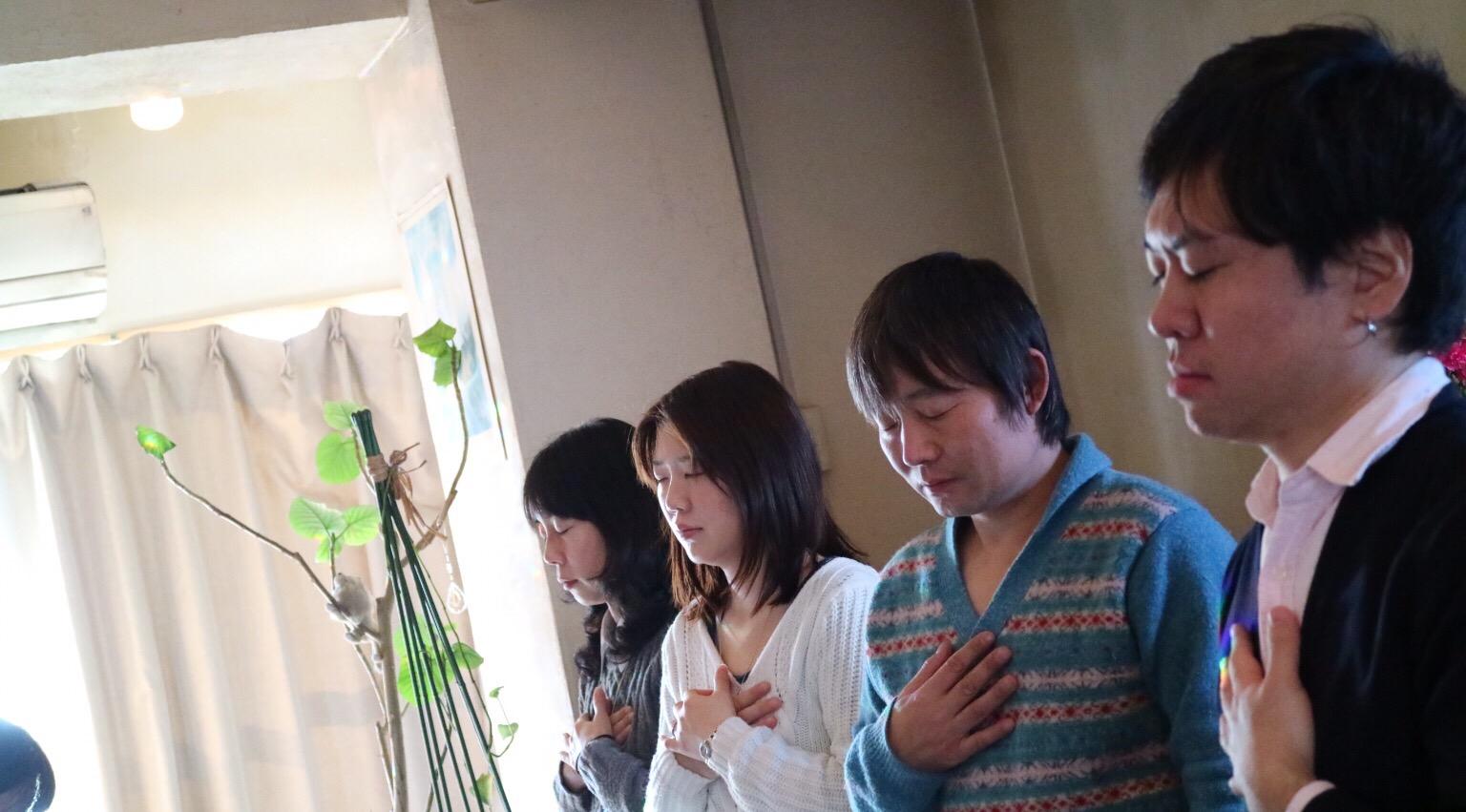🌟2月12日(日)開催!第8回瞑想フェスin青山 ご参加申し込みスタートしました!🌟